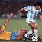 11 historico de la selección de argentina