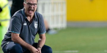 Marcelo Bielsa, un loco muy cuerdo