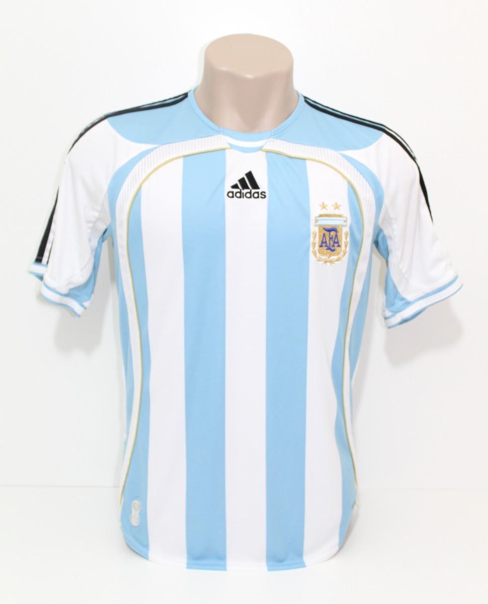 camisetas selección argentina