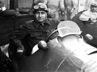 carreras memorables de Fangio