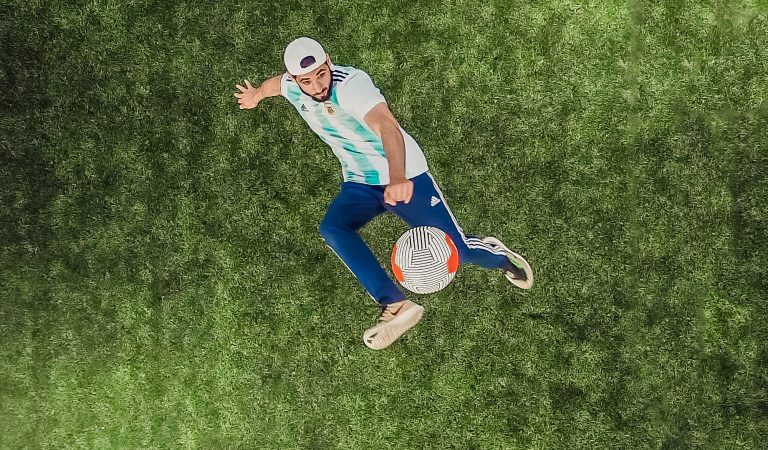 mundial de futbol y comerciales