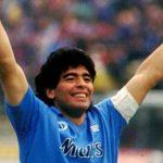 Maradona y Napoli caminos cruzados