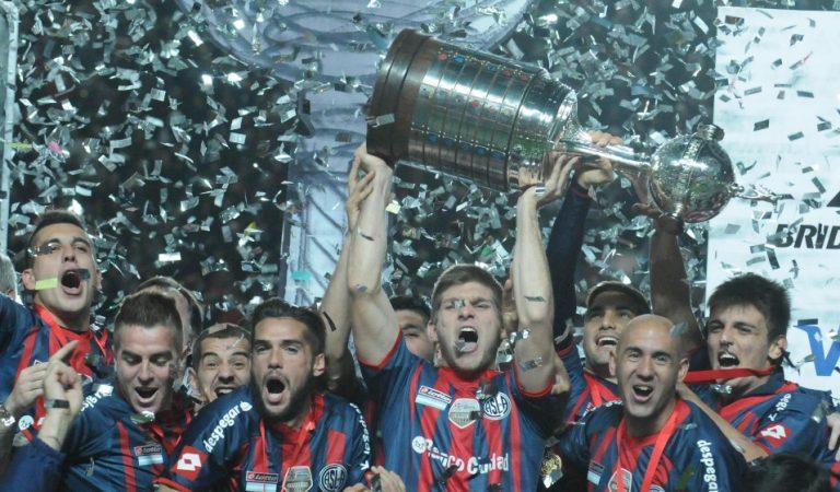 La pasión cuerva con la Libertadores
