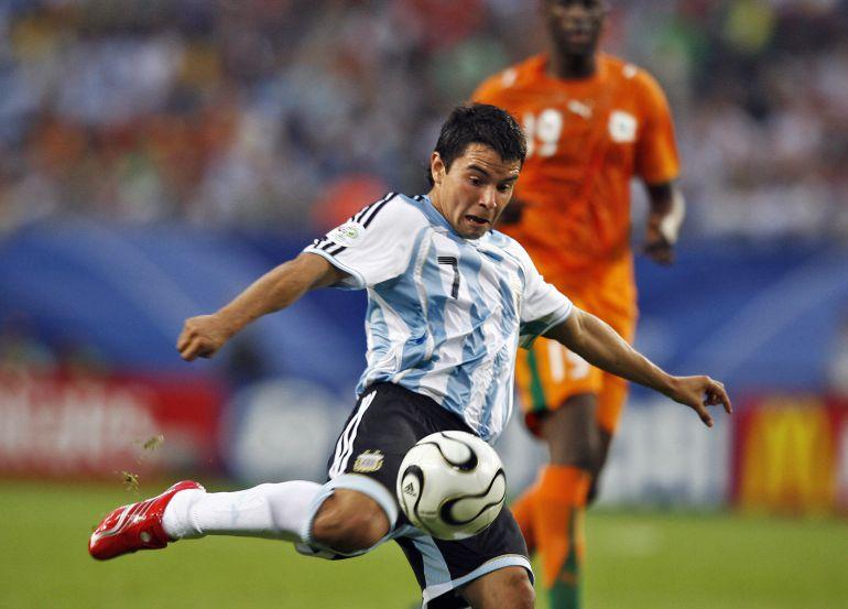 5 delanteros históricos de argentina