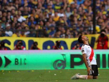 la superliga afecta la crisis al fútbol