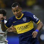 Córdoba vs Boca Juniors