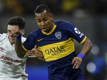 Córdoba vs Boca Juniors