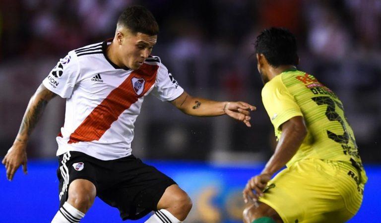 River Plate podría ser campeón de la Superliga Argentina este sábado