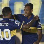 Boca Junior vs Atlético Tucumán