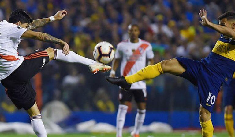 Lo que dejo la ¿última? Superliga Argentina y lo puede venir