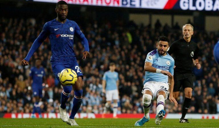 Pronóstico Chelsea vs Manchester City