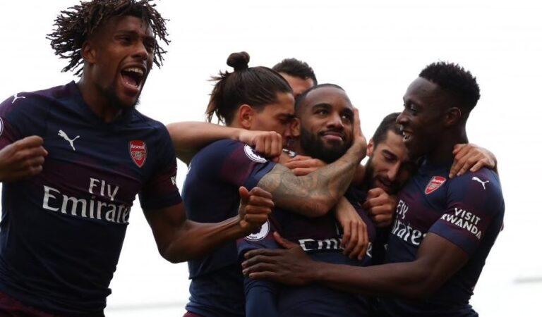 Premier League | Pronóstico Fulham vs Arsenal