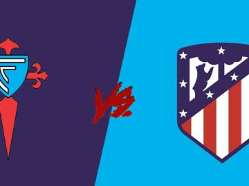Celta vs Atletico