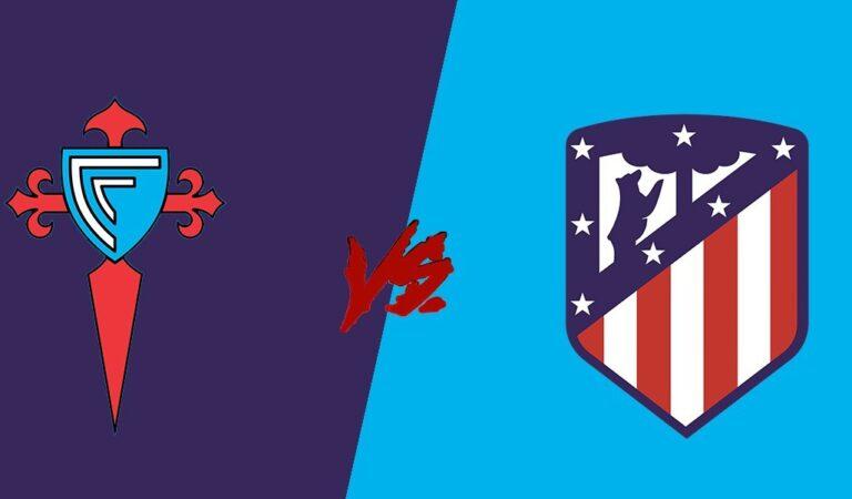 Pronósticos LaLiga | Celta de Vigo vs Atlético de Madrid