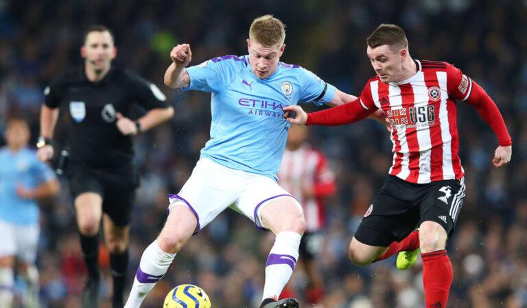 Sheffield United vs Manchester City | Previa, Pronóstico y Cuotas